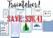 TRAINTOBER BUNDLE SPECIAL