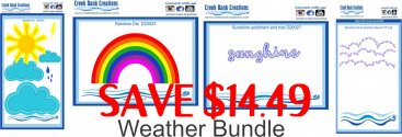 A Weather Bundle Special