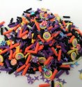 CBC Shake and Rattle Confetti Halloween Sprinkles