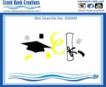 CBC Mini Grad Set