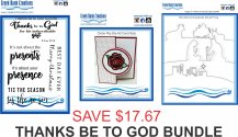 THANKS BE TO GOD BUNDLE SPECIAL