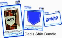 DADS SHIRT BUNDLE SPECIAL