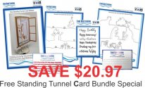 FREE STANDING TUNNEL BUNDLE SPECIAL