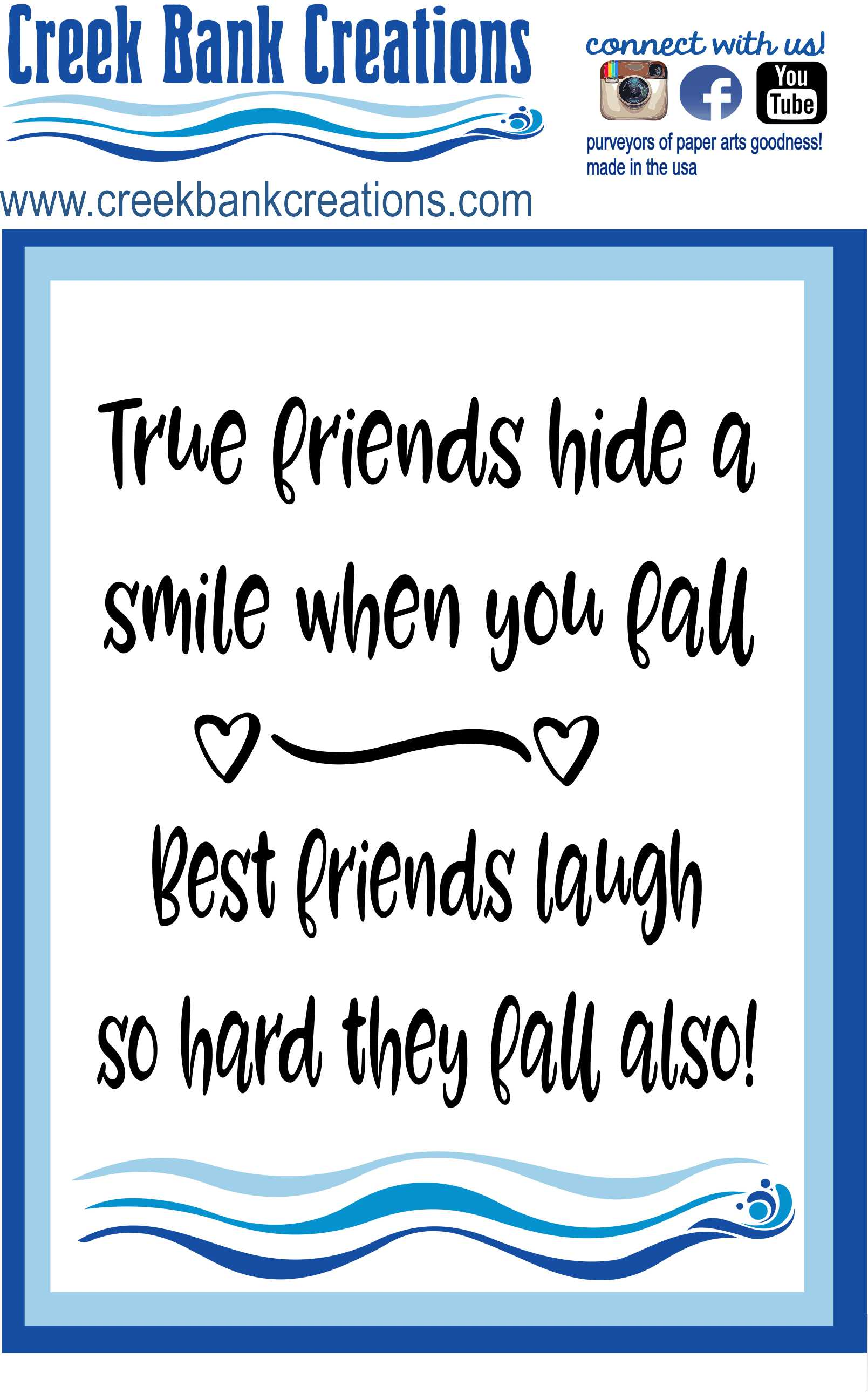 7c39a7cf663d CBC Stamp True Friends hide  CBC Stamp True Friends hide  -  7.99 ...